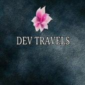 DEV TRAVELS icon