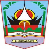 Dharmasraya Web Portal icon