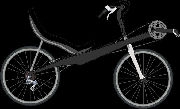 DIY No Weld Recumbent Bicycle apk screenshot