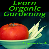 DIY Learn Organic Gardening icon