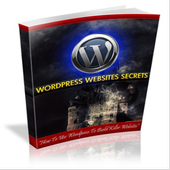 DIY Wordpress Website Secrets icon