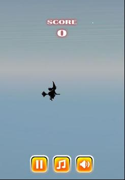 Dizzy Witch screenshot 1