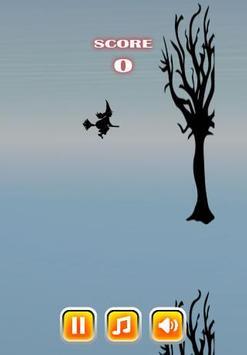 Dizzy Witch screenshot 2