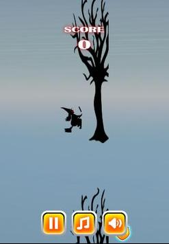 Dizzy Witch screenshot 3