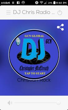 DJ Chris @ GCN Network screenshot 3