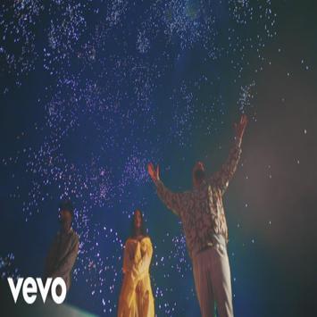 DJ Khaled - Wild Thoughts ft Rihanna Bryson Tiller poster