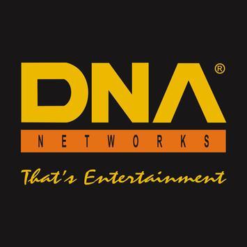 DNA HR ZONE screenshot 1