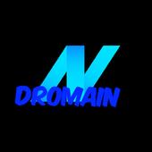 DROMAIN icon