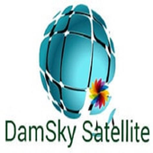 DamSky Channels icon
