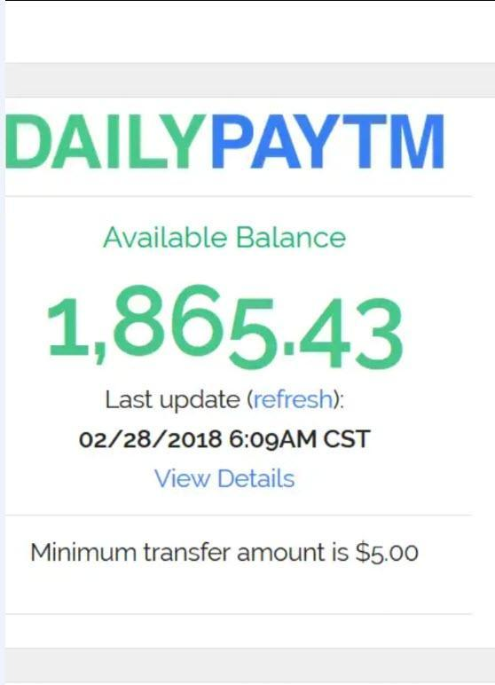 Daily - Instant Pay for Doordash and Grubhub for Android - APK Download