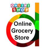 Daraz Online Grocery Store icon