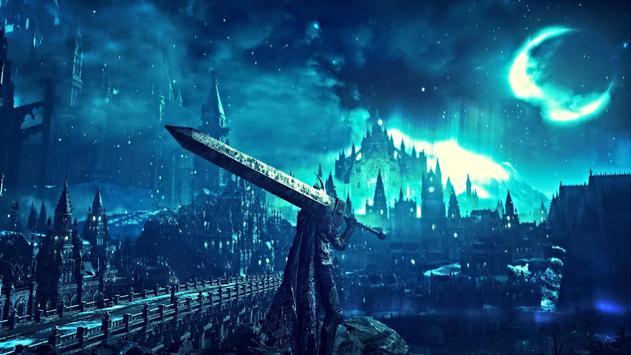 Dark Souls Wallpapers HD screenshot 1
