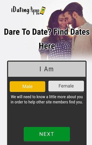 Date apps in Australia