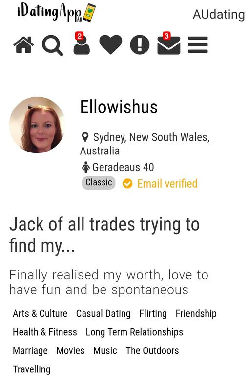 Sex dating apps for android free in Australia