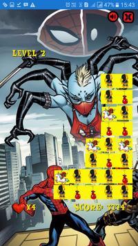 Deadpool and Spiderman Games screenshot 2