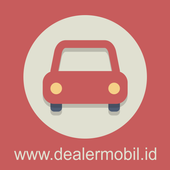 Dealer Mobil ID icon