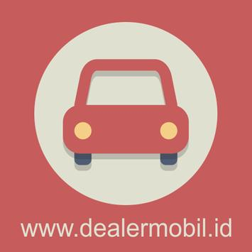 Dealer Mobil ID apk screenshot