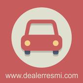 Dealer Resmi icon