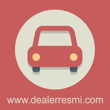 Dealer Resmi poster