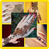 Desain Henna Terbaru icon