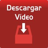 Descargar Vídeo icon