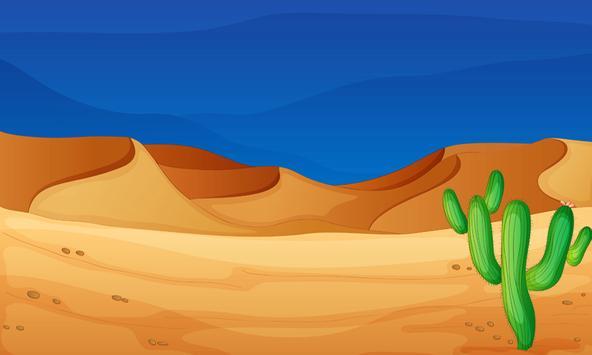 Desert zombies زومبي الصحراء screenshot 2