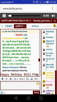 Desi Chat screenshot 2