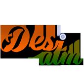 DESI ATM - Samacharonline icon