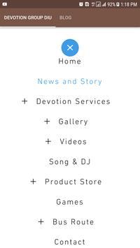 Devotion Group Diu screenshot 14