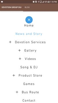 Devotion Group Diu screenshot 22