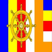 DHAMMAPADA English icon