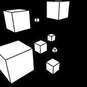 Diminishcubes icon