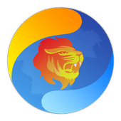 Dino Browser icon