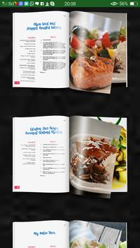 Diabetic Recipes screenshot 7