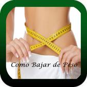 Dietas Para Perder Peso icon