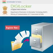 Digital Locker India icon