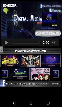 Digital Media Radio screenshot 7