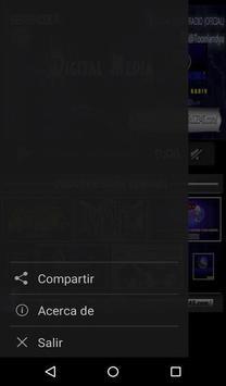 Digital Media Radio screenshot 8