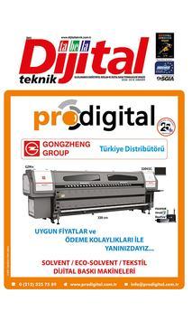 Dijital Teknik Dergisi screenshot 2