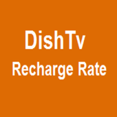 Dishtv Recharge Rate icon