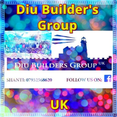 Diu Builder's Group UK icon