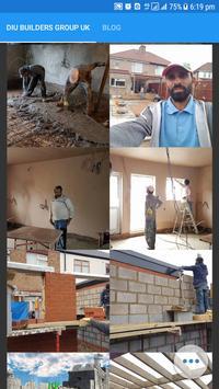 Diu Builder's Group UK screenshot 21