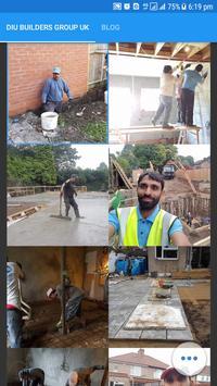 Diu Builder's Group UK screenshot 4