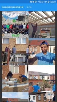 Diu Builder's Group UK screenshot 6