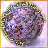 Diu Community of Southall UK icon