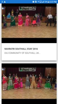 Diu Community of Southall UK screenshot 11