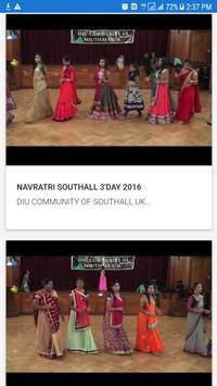 Diu Community of Southall UK screenshot 12