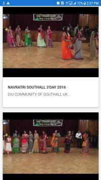 Diu Community of Southall UK screenshot 2