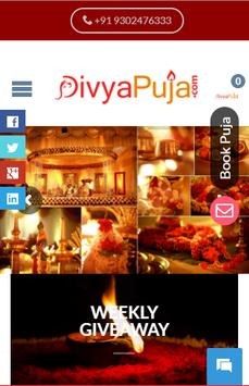 DivyaPuja poster