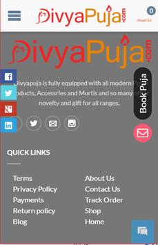 DivyaPuja apk screenshot